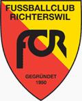 Junioren EA des FC Richterswil