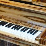 Umzug Klavier