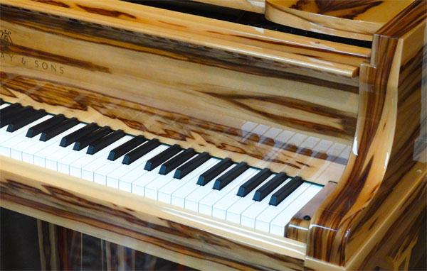 Klavier Umzug: Zügeln, damit Ihr Klaviertransport gelingt