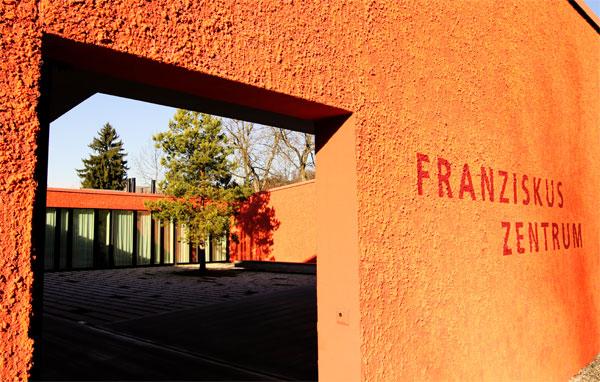 Franziskus Zentrum