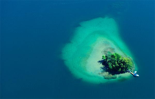 Insel Schönenwerd