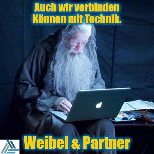 Gandalf aus The Hobbitt